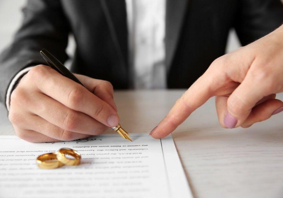 Prenuptial Agreement Fayetteville