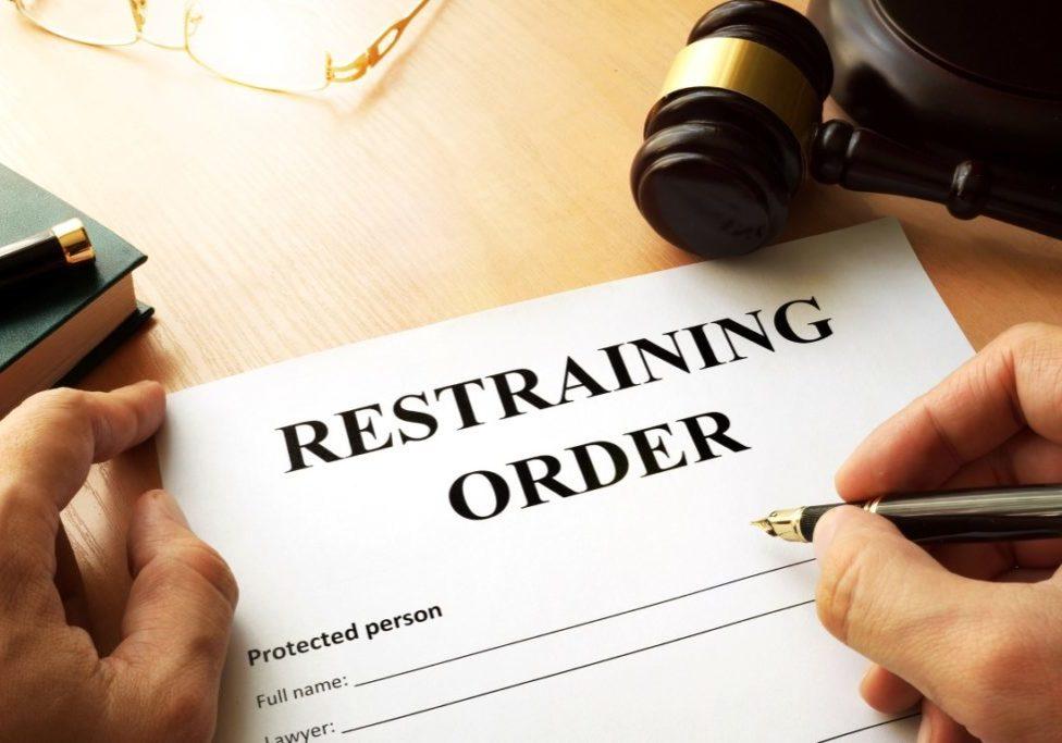 Restraining Order Fayetteville